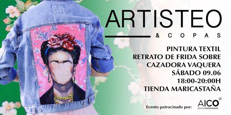 Artisteo&Copas
